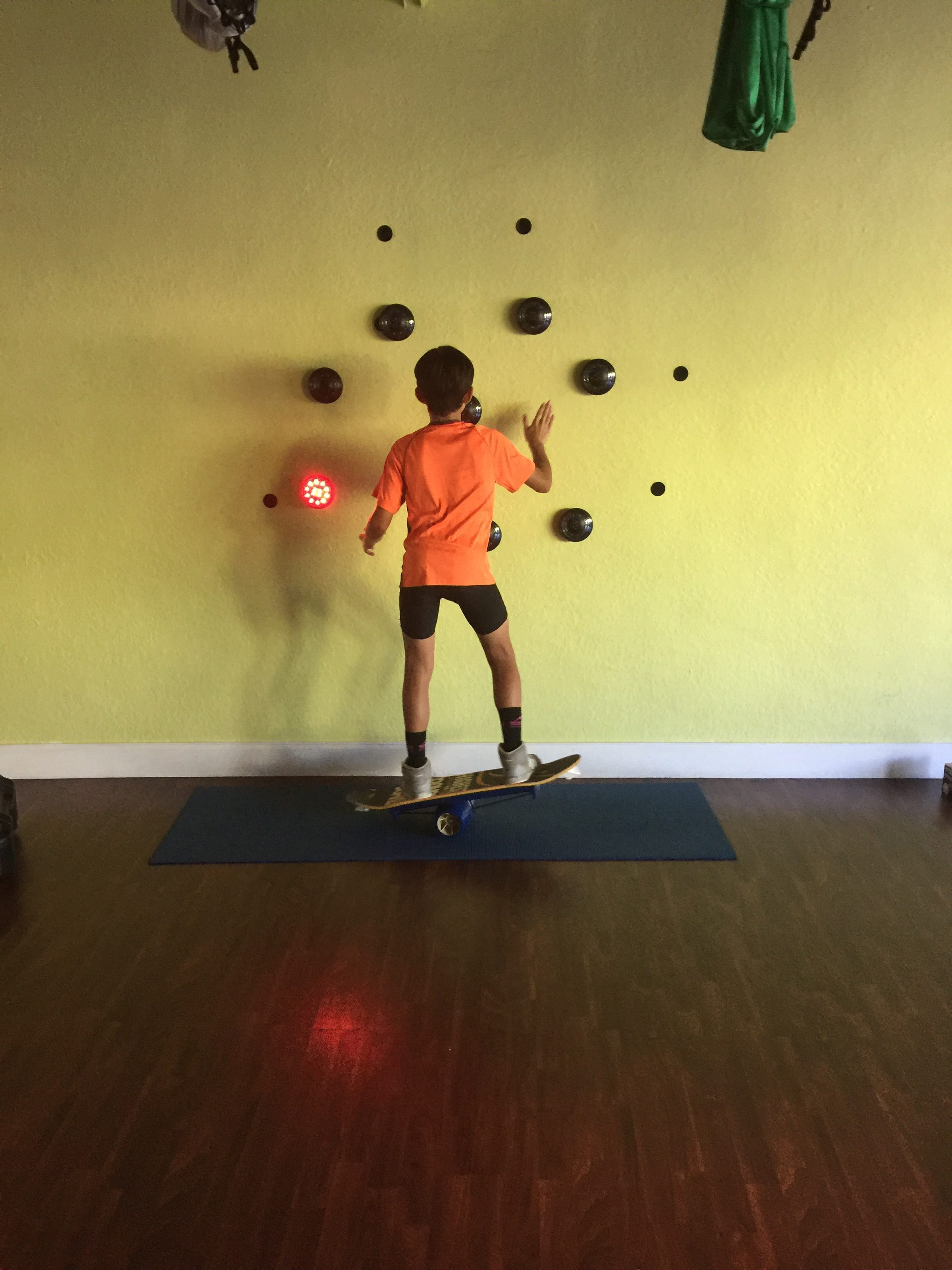 Fitlight Training